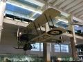 Tudományos Múzeum - repülőgép