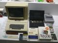 Tudományos Múzeum - számítógép