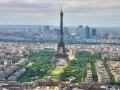 Eiffel-torony látkép