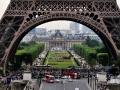 Eiffel-torony talapzat