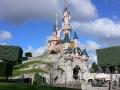 Disneyland kastély