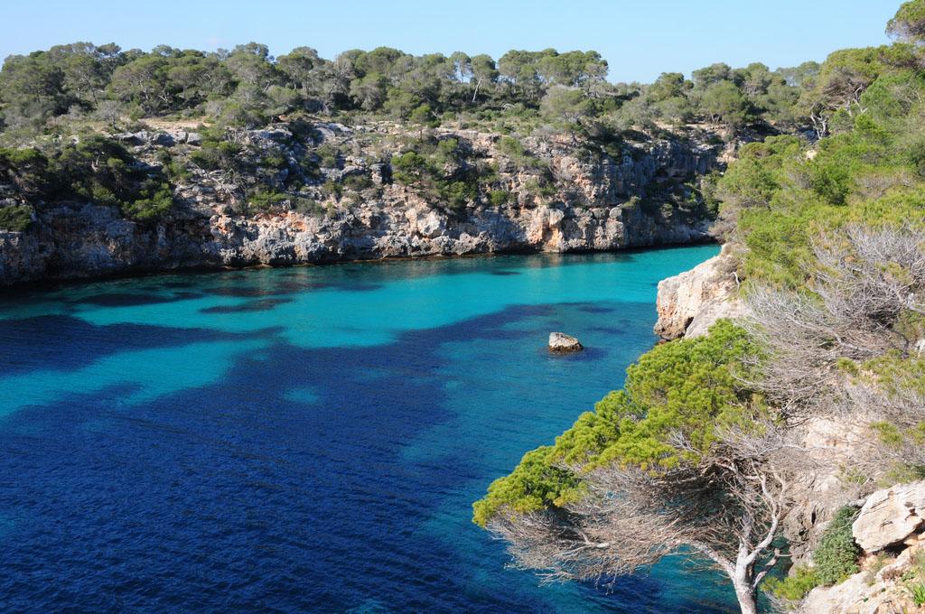 Mallorca cala pi pictures - Mallorca pictures ...