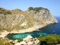 Mallorca - Cap de Catalunya