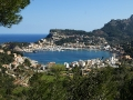 Mallorca - Port de Soller 01