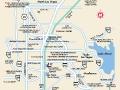 Las Vegas City térkép