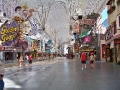 Las Vegas - Fremont Street