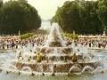 Versailles-i kastély - Létó medence
