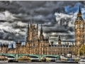 HDR - Westminster Palota