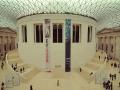 Brit Múzeum belülről