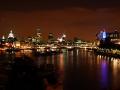 London éjszaka