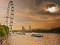 London Eye HDR 07