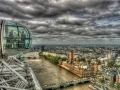 London Eye HDR 09