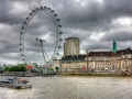 London Eye HDR 10