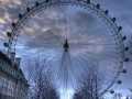 London Eye HDR 11