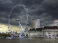 London Eye HDR 12