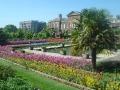 Kensington Palota - Sunken Garden 02