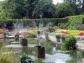 Kensington Palota - Sunken Garden 03