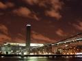 London - Millenium Híd éjszaka 04