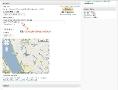 Wordpress - Google térkép - 01