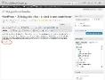 Wordpress - Google térkép - 02