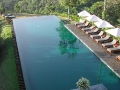 Bali - Hotel medence