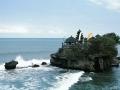 Bali - Tanah Lot templom