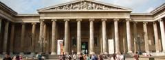 Londoni Brit Múzeum és Könyvtár