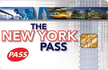 New York Pass kártya a nevezetességekhez