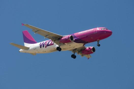 Wizz Air - Fapados (diszkont) légitársaság