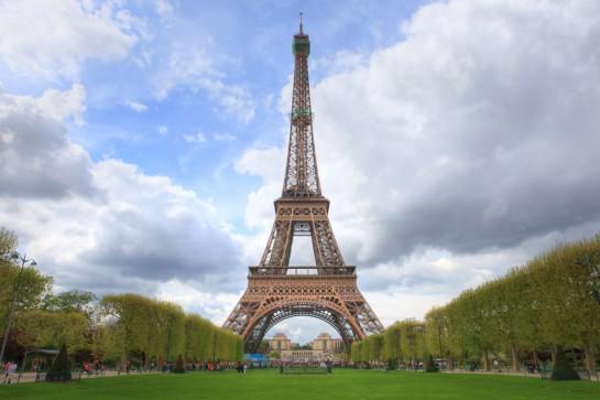 Párizsi Eiffel-torony