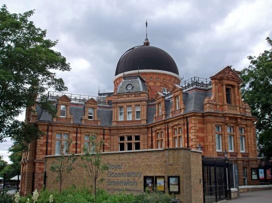 London Királyi Csillagvizsgáló és Planetárium