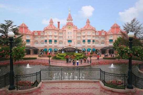 Párizsi Disneyland® Hotel