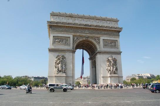 Párizsi Diadalív