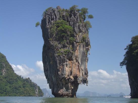 Thaiföld Phuket sziget (Phuket island)