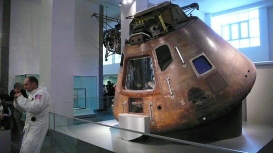 London Tudományos Múzeum - Science Museum