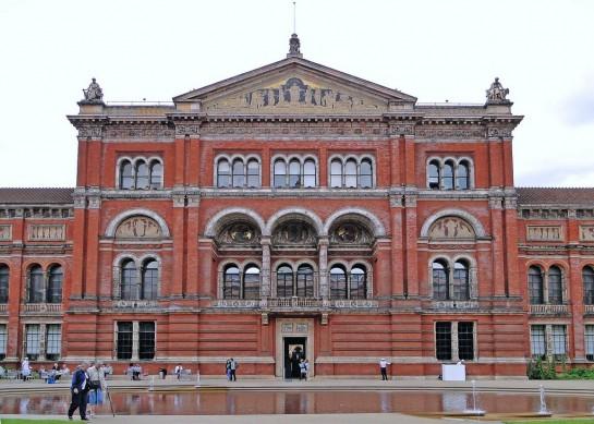 London Viktória és Albert Múzeum