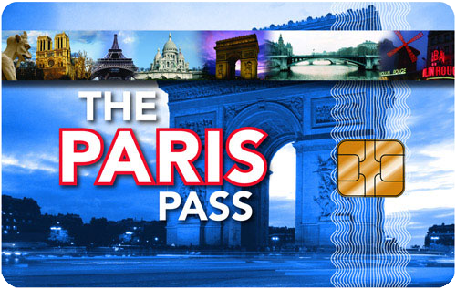 Paris Pass - Párizs Pass