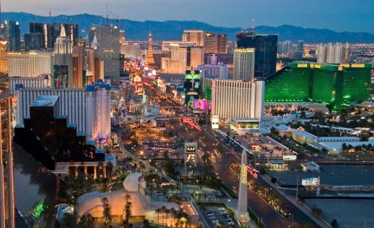 Las Vegas - Egyesült Államok