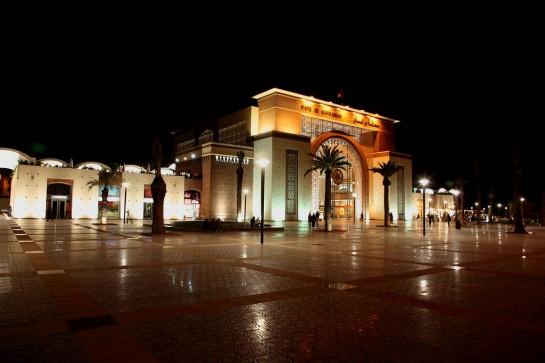 Marrákes, Marrakech - Marokkó