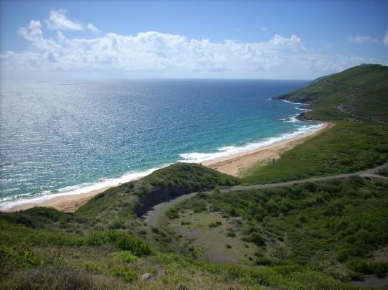 Saint Kitts és Nervis - Karib-térség