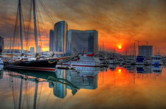 San Diego - Egyesült Államok
