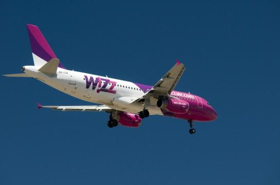 Wizz Air fapados (diszkont) légitársaság