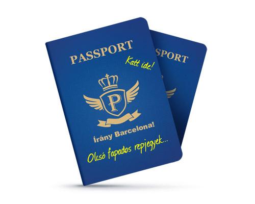 Olcsó fapados repülőjegyek Barcelona városába - Wizz Air, easyJet