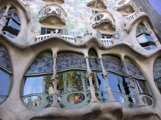 Barcelona Casa Batlló
