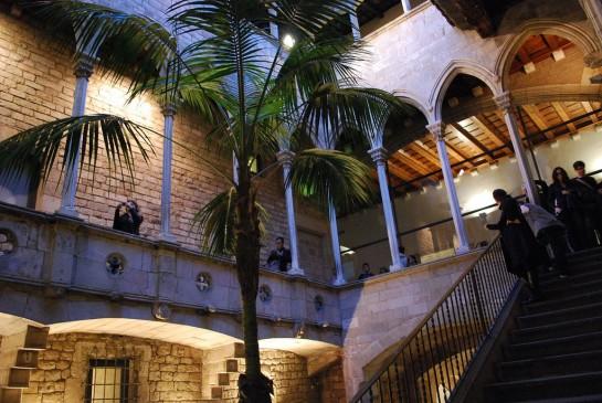 Barcelona Picasso Múzeum