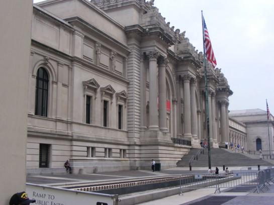New York Metropolitan Művészeti Múzeum