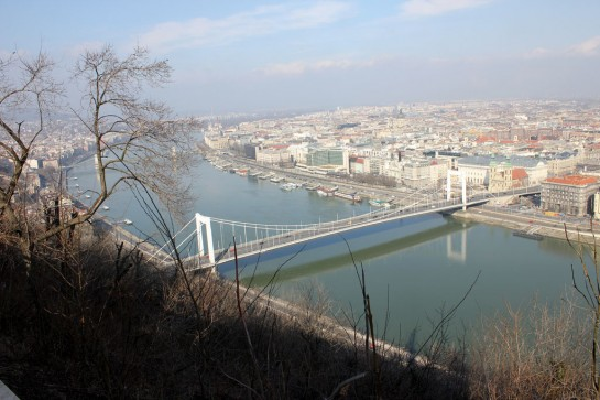 Budapest Citadella