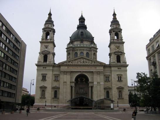 Budapesti Szent István-bazilika