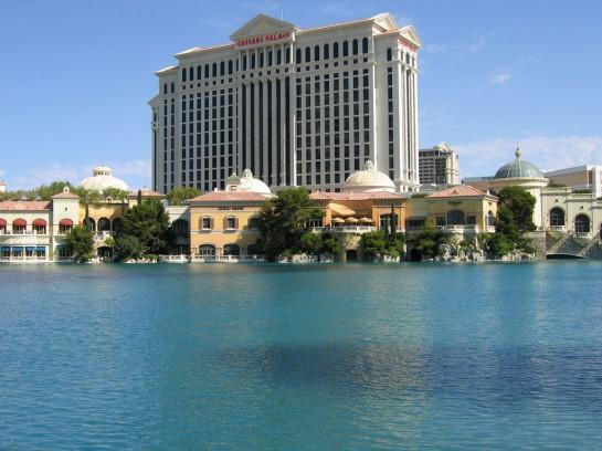 Las Vegas Caesars Palace Szálloda és Kaszinó - Caesars Palace Hotel and Casino