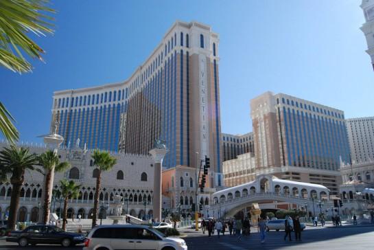 Las Vegas Venetian Szálloda és Kaszinó - The Venetian Hotel and Casino